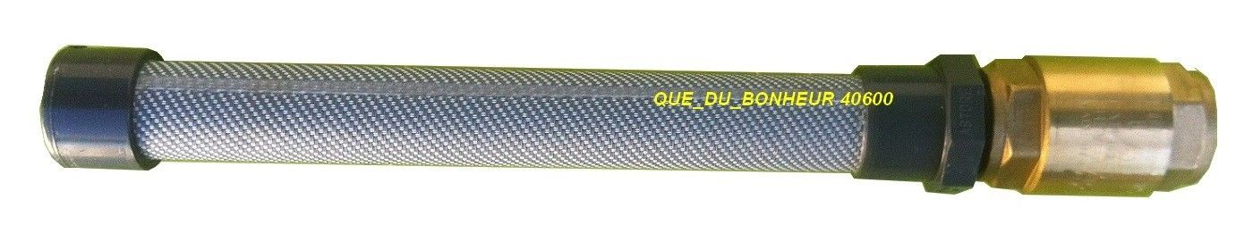 Cr pine filtre anti sable tamis 32mx l40cm clapet anti for Clapet anti retour piscine