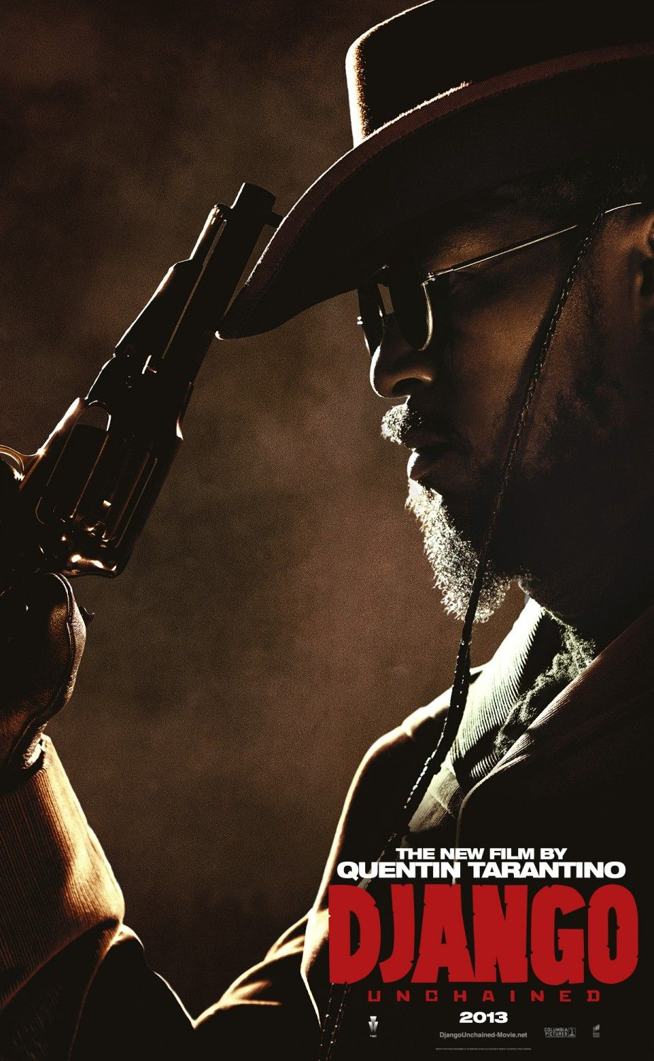 > Django Unchained (2012) - Photo posted in New Big Screen and DVD Movie Ratings | Sign in and leave a comment below!