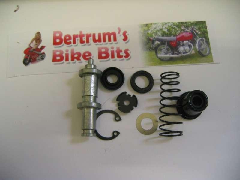 Ducati Slave Cylinder Rebuild Kit