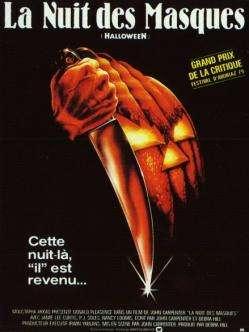 La Noche de Halloween (John Carpenter)