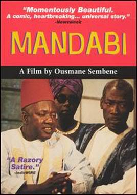 mandabi Ousmane Sembene   Mandabi AKA The Money Order (1968)