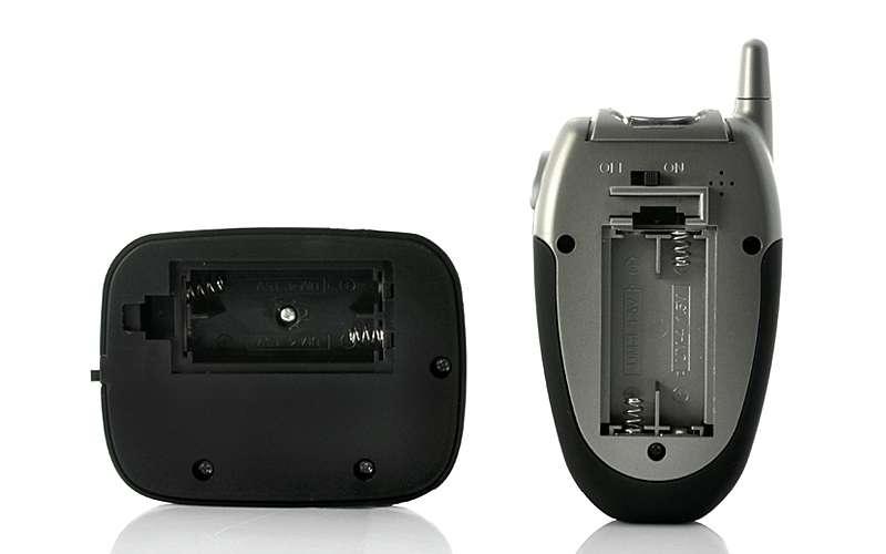 Электронный термометр с выносным датчиком. termometr-4.