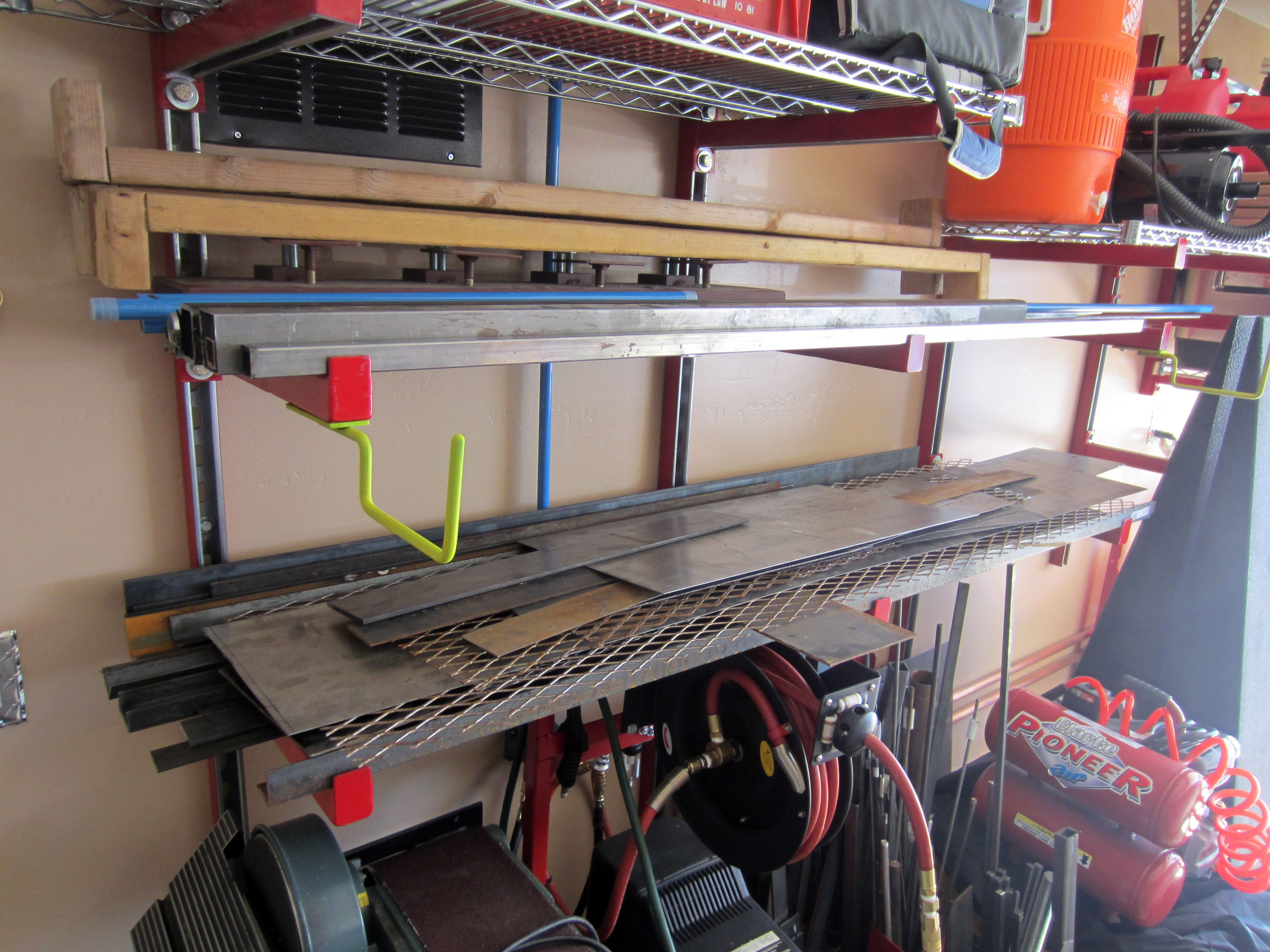1000 Images About Unistrut Diy Projects On Pinterest