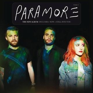 PARAMORE 2013CD COVER SOMDIRETO